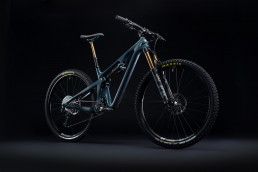 YETI CYCLES RELEASES THE ALL-NEW SB140 and 2020 BIKE RANGE
