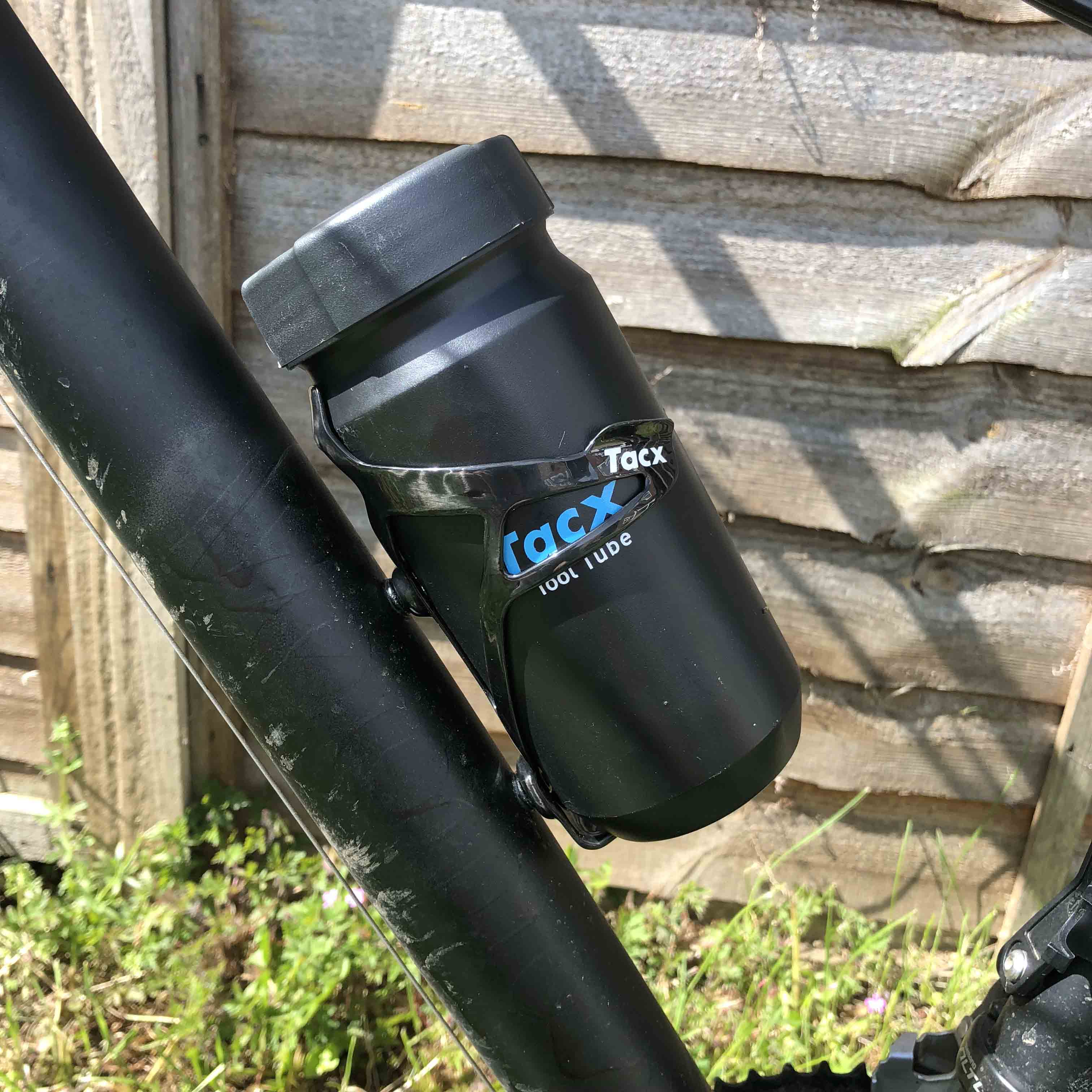 Tacx Tool Tube Plus Product Review Totalmtb